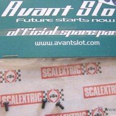 Scalextric: AVANT SLOT:TORNILLERIA . REF: 20908. NUEVO. Lote 50257907
