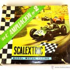 Scalextric: CAJA VACIA SET SCALEXTRIC. Lote 57303365