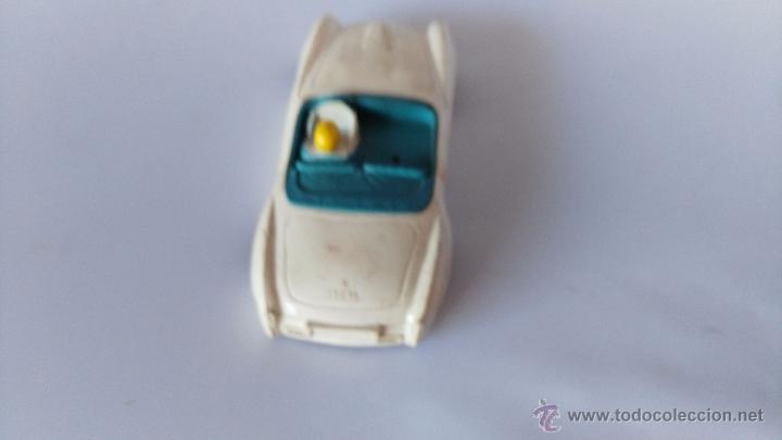 Scalextric: antiguo coche de scalextric mercedes carroceria - Foto 4 - 51249551