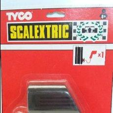 Scalextric: MANDO SCALEXTRIC TYCO NUEVO REF. 8698 - ENVÍO GRATIS A ESPAÑA. Lote 116797979