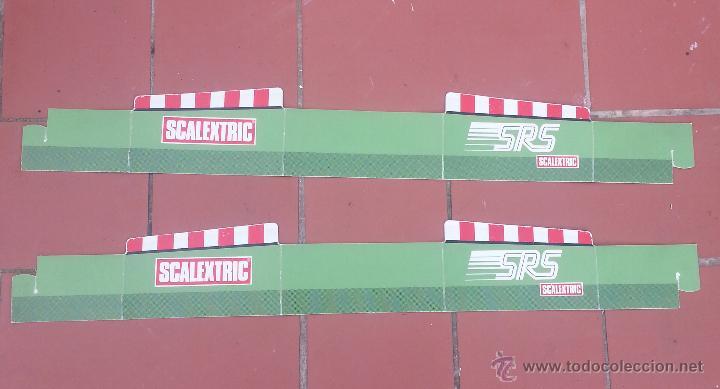Scalextric: PUENTE SRS SCALEXTRIC EXIN PARA CIRCUITOS - Foto 2 - 52864090