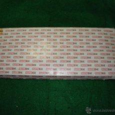 Scalextric: CAJA VACIA SALIDA LE MANS 3301 DE SCALEXTRIC. Lote 54952399