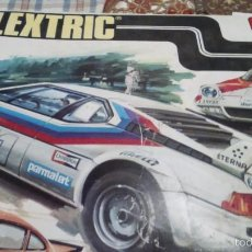 Scalextric: SCALEXTRIC. Lote 55573649