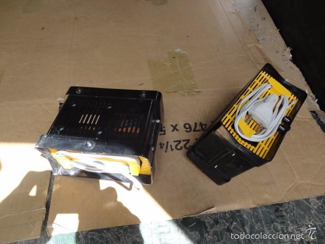2 transformadores de escalextric, color negro y - Comprar Pistas y ...