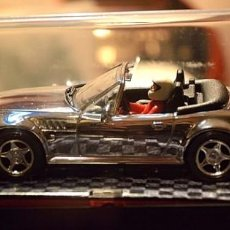 Scalextric: BMW Z3 SPECIAL EDITION CROMO-CARTIX. Lote 57027835