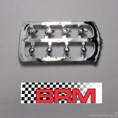 Scalextric: BRM 1/32 - 8 PALOMILLAS BORRANI PARA LLANTAS RADIOS Y COMPETICION - BORRANI SPINNERS. Lote 72048363