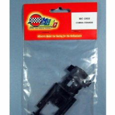 Scalextric: MRRC 1:32 - CHASIS AC SHELBY COBRA - MC-1503 - CLASSIC CHASSIS - LOTE 2. Lote 57405061