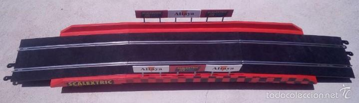 Scalextric: Scalextric Puente completo SCX Exin MSC OSC Scaleauto Ninco TeamSlot Superslot - Foto 4 - 58435297