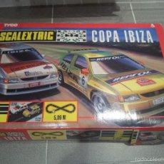 Scalextric: SCALEXTRIC COPA IBIZA VER FOTOS. Lote 59755300
