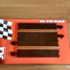 Scalextric: RECTA 175 MM TECNITOYS REF.84050. Lote 187590403