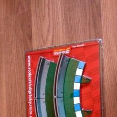 Scalextric: BORDE CON VALLA CURVA INTERIOR THE DIGITAL SYSTEM SCALEXTRIC TECNITOYS SCX REF. 2012. Lote 206384287