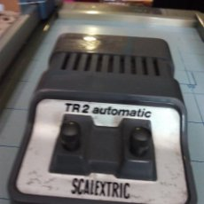 Scalextric: TRANSFORMADOR SCALEXTRIC 15. Lote 63695407