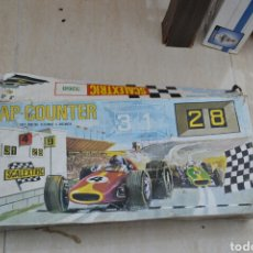 Scalextric: CUENTAVUELTAS SCALEXTRIC. Lote 70414058