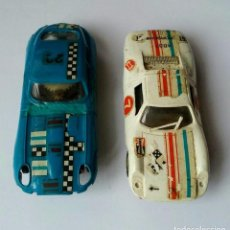 Scalextric: COCHES SCALEXTRIC O FALLER. Lote 74691647