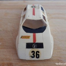 Scalextric: CARROCERIA ESCALEXTRIC EXIN MERCEDES WANKELL BLANCO . Lote 76960169