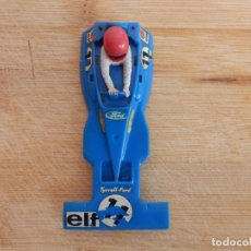 Scalextric: CARROCERIA ESCALEXTRIC EXIN FORD TYRRELL . Lote 76960377