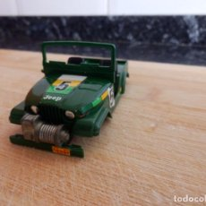 Scalextric: SCALEXTRIC STS CARROCERIA JEEP . Lote 76961509