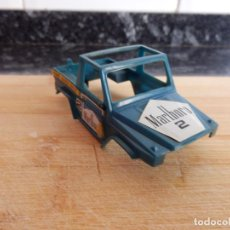 Scalextric: SCALEXTRIC STS CARROCERIA JEEP . Lote 76961529