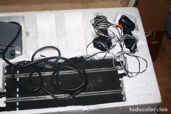 Scalextric: caja scalextric rc.20 antigua - Foto 3 - 79905329