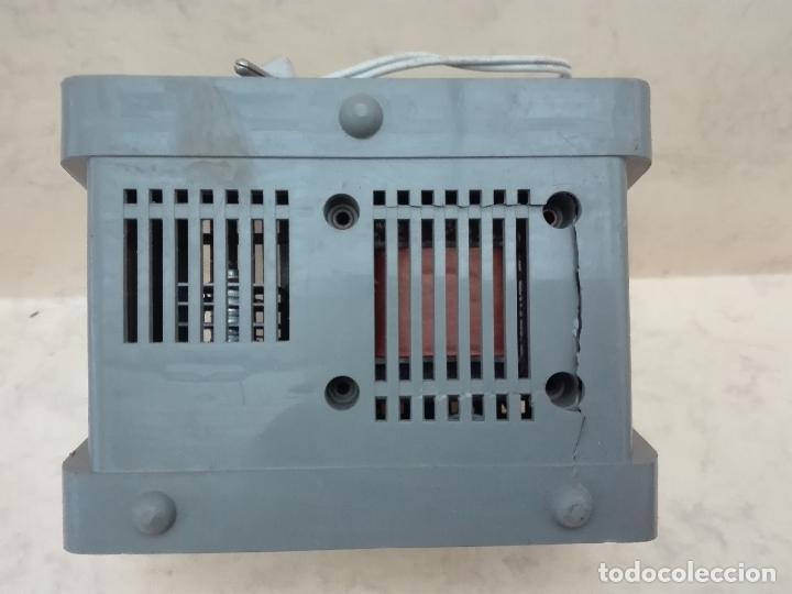 Scalextric: TRANSFORMADOR RECTIFICADOR TRI ANG TR1 - Foto 3 - 83951428