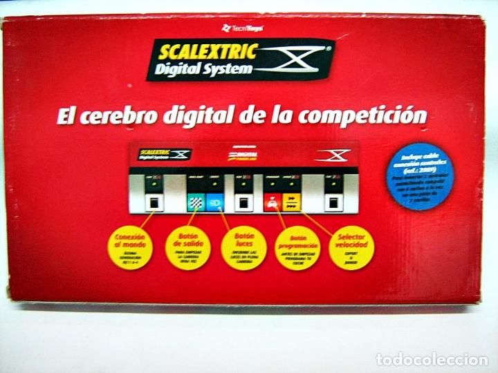 Scalextric: SCALEXTRIC. Central. Digital System - Foto 2 - 77110762