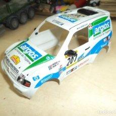 Scalextric - Mitsubishi Montero / Pajero.Scalextric.Carrocería . - 169169734