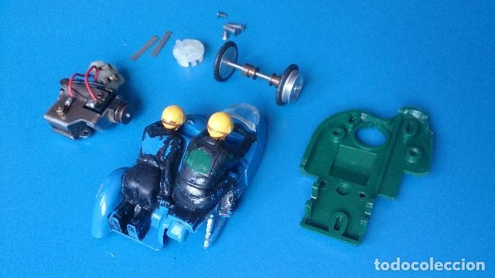 TYPHOON MM/B1 SCALEXTRIC TRI-ANG (Juguetes - Slot Cars - Scalextric Pistas y Accesorios)