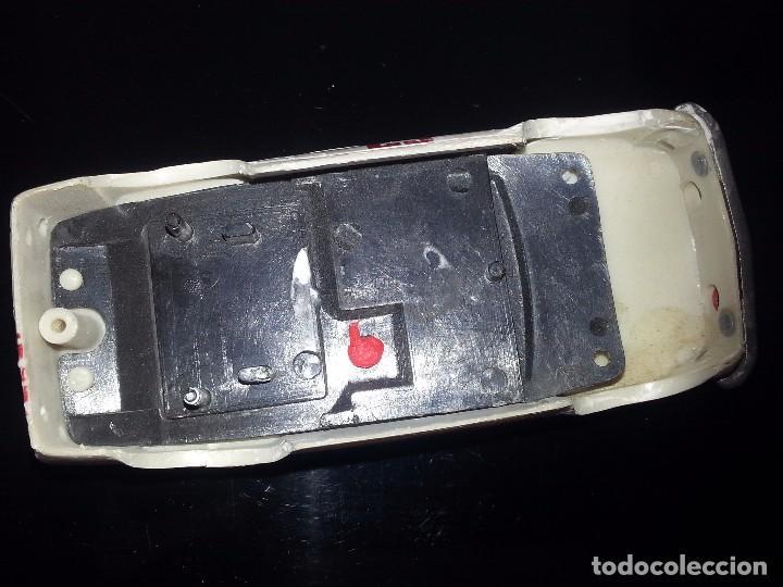 Scalextric: SCALEXTRIC : CHASIS - CARROCERIA SEAT 850 COUPE DE ALTAYA PARA RESTAURAR O PIEZAS - Foto 9 - 87696376