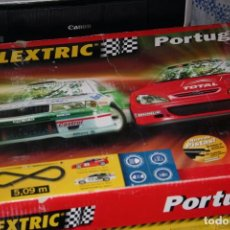 Scalextric: SCALEXTRIC CAJA PORTUGAL SIN COCHES. Lote 88275736