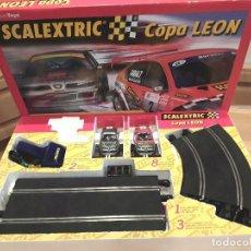 Scalextric: SCALEXTRIC COPA LEON.. Lote 93168760
