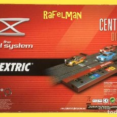 Scalextric: SCALEXTRIC DIGITAL SYSTEM DE TECNITOYS - CENTRAL DIGITAL - NUEVA A ESTRENAR. Lote 94531474