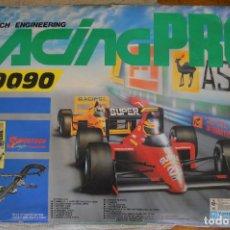 Scalextric: RACING PRO BR 9090 DE YONEZAWA. Lote 94556699