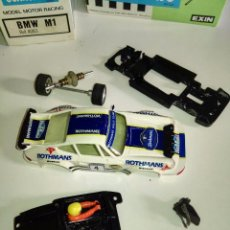 Scalextric: COCHE SCALEXTRIC. Lote 96761219