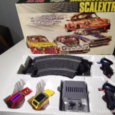Scalextric: CIRCUITOS. Lote 96761539