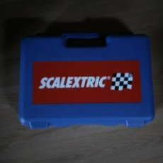 Scalextric: MALETIN PLANETA SCALEXTRIC. Lote 126898282