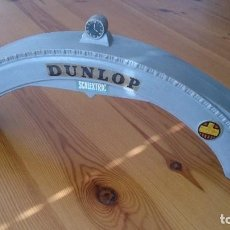 Scalextric: PUENTE DUNPLOP SCALEXTRIC TRI-ANG MM/A220. Lote 97925471