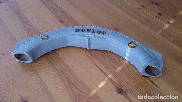 Scalextric: PUENTE DUNPLOP SCALEXTRIC TRI-ANG MM/A220 - Foto 3 - 97925471