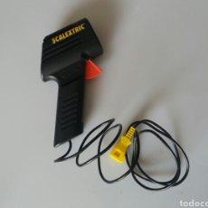 Scalextric: SCALEXTRIC MANDO CONTROL DE VELOCIDAD GATILLO ROJO SCX. Lote 100229116