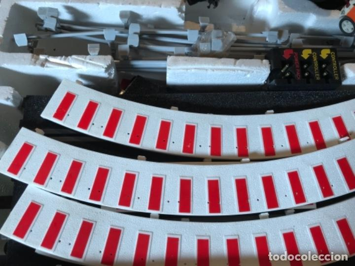 Scalextric: Excalextric con cinco coches - Foto 5 - 102507843