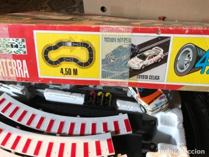 Scalextric: Excalextric con cinco coches - Foto 7 - 102507843