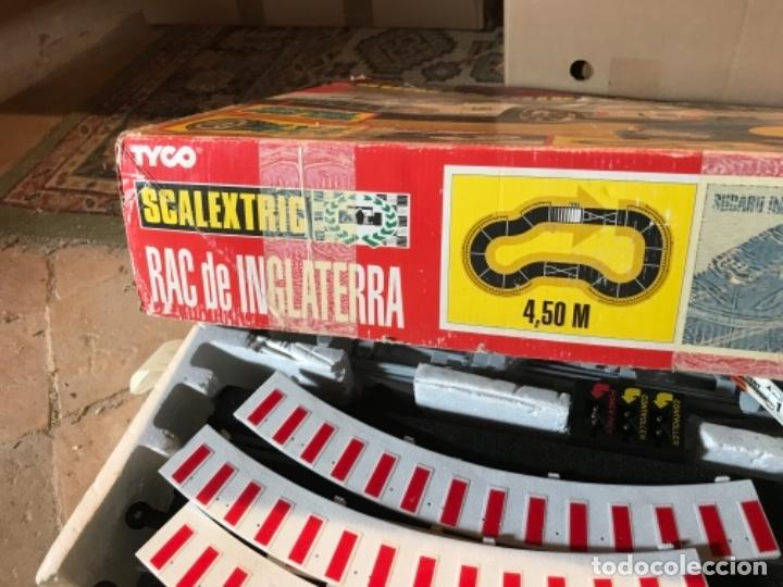 Scalextric: Excalextric con cinco coches - Foto 8 - 102507843