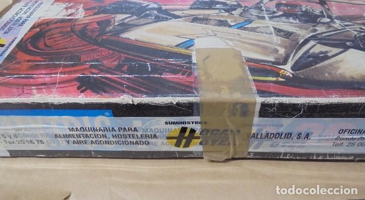 Scalextric: CAJA DE SCALEXTRIC GP-26 CON ALGUNAS PIEZAS. LAS DE LA FOTOS. VER - Foto 2 - 103919855