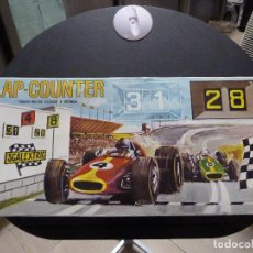 Scalextric: SCALEXTRIC - EXIN - CUENTAVUELTAS - A-268. Lote 104089899