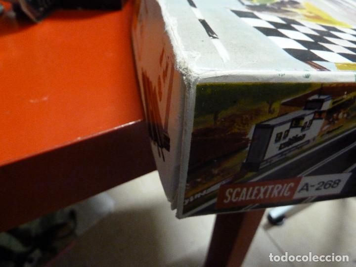 Scalextric: SCALEXTRIC - EXIN - CUENTAVUELTAS - A-268 - Foto 6 - 104089899