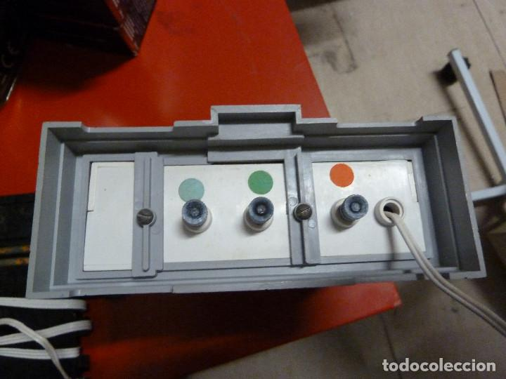 Scalextric: SCALEXTRIC - EXIN - CUENTAVUELTAS - A-268 - Foto 13 - 104089899
