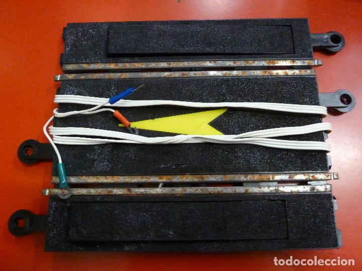 Scalextric: SCALEXTRIC - EXIN - CUENTAVUELTAS - A-268 - Foto 14 - 104089899