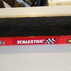 Scalextric: ENTRADA DE BOXER 3 PARA SCALEXTRIC Y SLOT. Lote 104356699