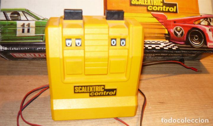 Scalextric: CUENTAVUELTAS ELECTRICO SCALEXTRIC - Foto 4 - 104727119
