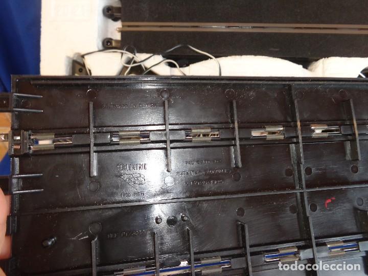 Scalextric: SCALEXTRIC EXIN GT 21- CAJA SIN LOS COCHES SCALEXTRIC EXIN REF. 3121 VER FOTOS! SM - Foto 11 - 106149479
