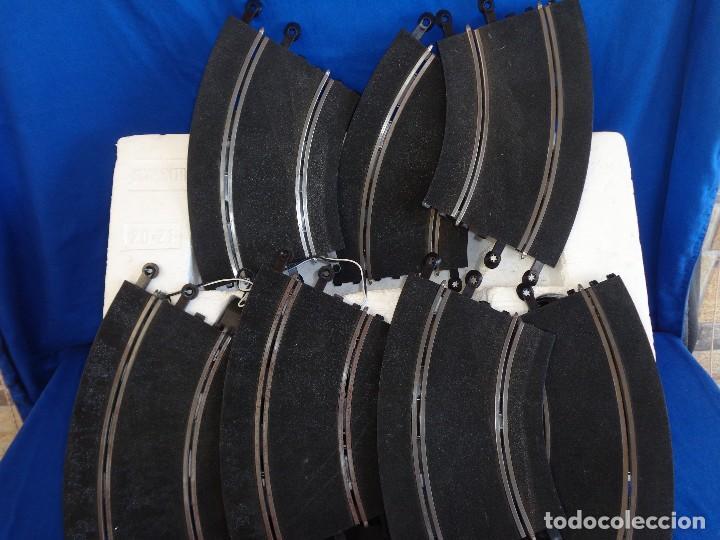Scalextric: SCALEXTRIC EXIN GT 21- CAJA SIN LOS COCHES SCALEXTRIC EXIN REF. 3121 VER FOTOS! SM - Foto 13 - 106149479